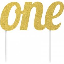 """ONE"" Χρυσό"