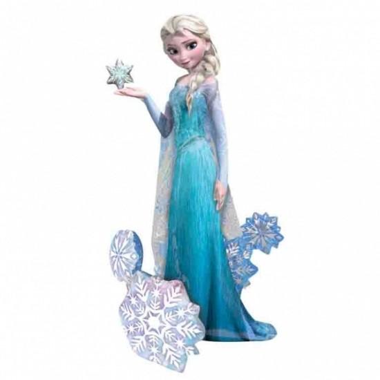 """""""Frozen"""" Μπαλόνι Airwalker"""