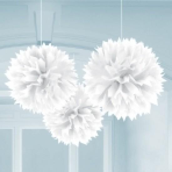 Λευκά Fluffy
