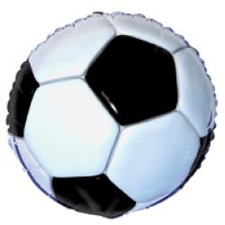 """Soccer Ball"" Μπαλόνι"