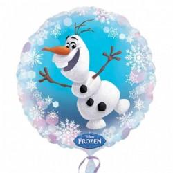 """Frozen"" Μπαλόνι Olaf"