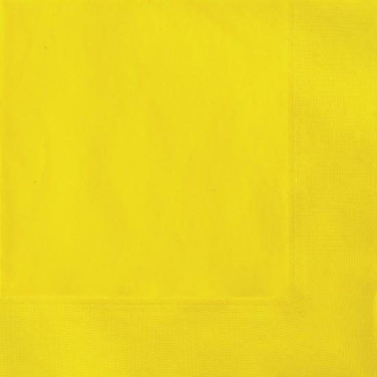 """Yellow"" Χαρτοπετσέτα"