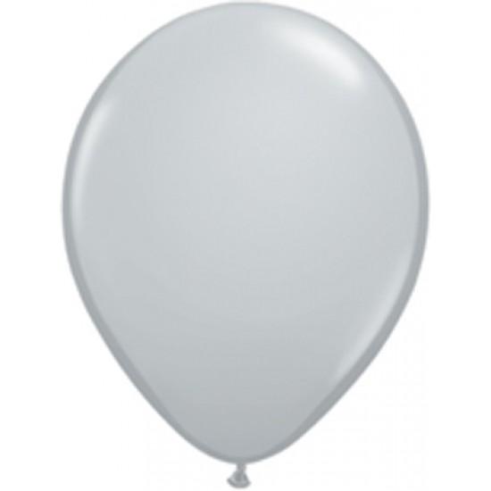 Μπαλόνι γκρι