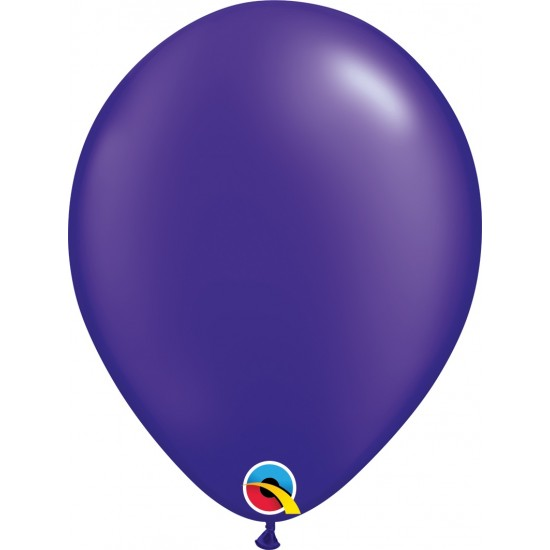 "11"" Pearl Quartz Purple"