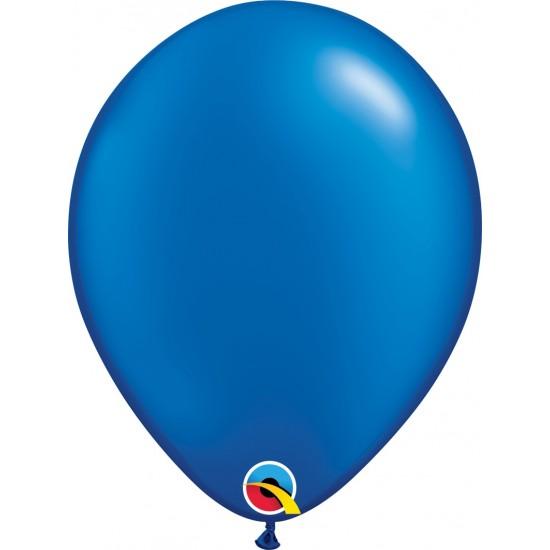 """11"""" Pearl Sapphire Blue"""
