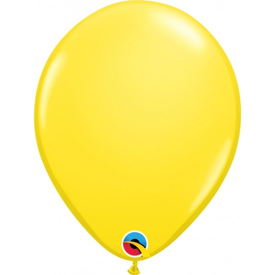 """11"""" Yellow"""