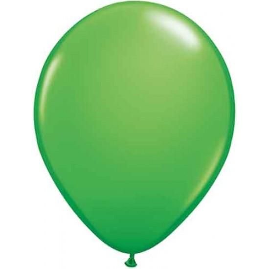 Μπαλόνι πράσινο ανοιξιάτικο