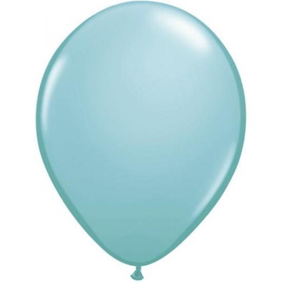 Μπαλόνι μπλε Καραϊβικής