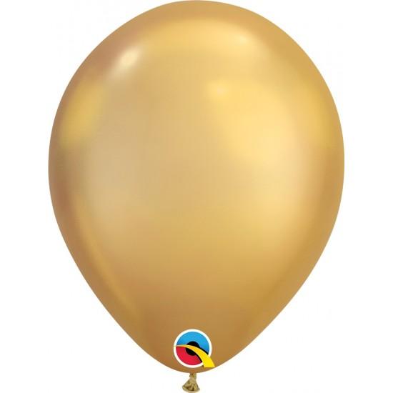 "11"" Chrome Gold"
