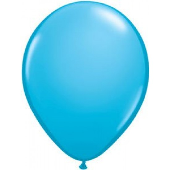 Μπαλόνι τιρκουάζ
