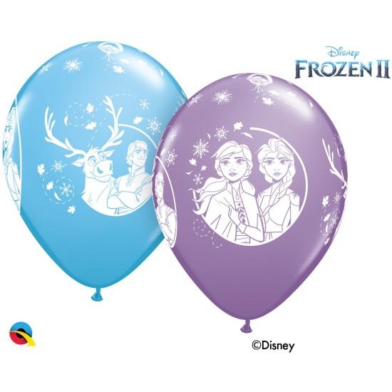 """11"""" Frozen II"""