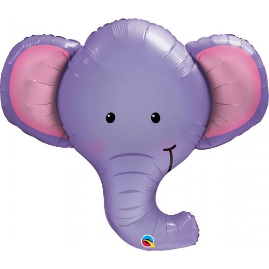 S/S ELLIE THE ELEPHANT