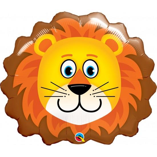 S/S LOVABLE LION