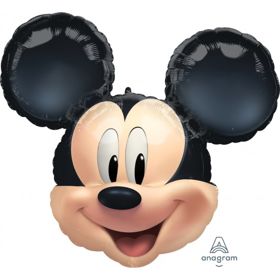 S/S MICKEY MOUSE FOREVER