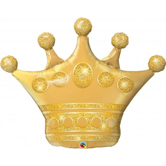 S/S GOLDEN CROWN