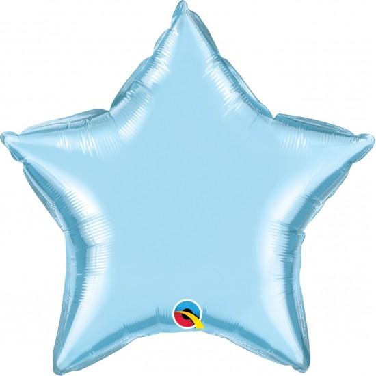 "20"" STAR PEARL LIGHT BLUE"