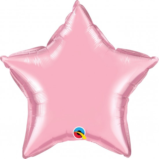 "20"" STAR PEARL PINK"