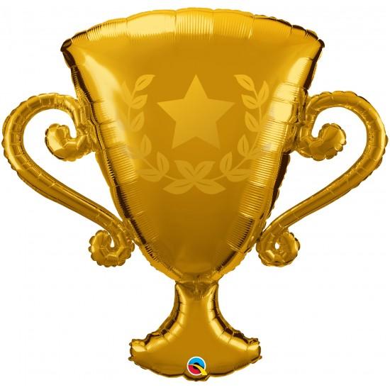 S/S Golden Trophy