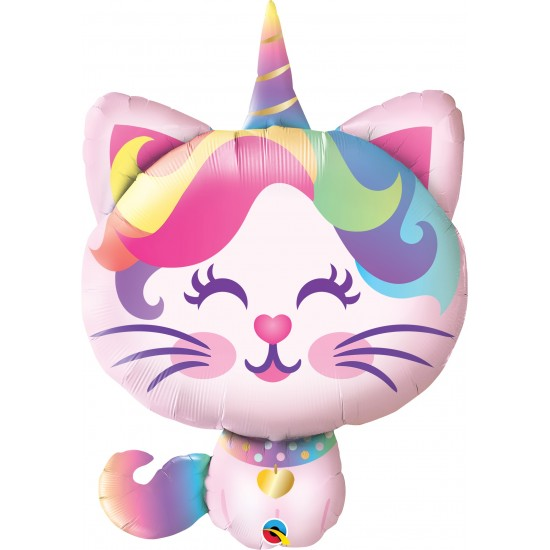 S/S MYTHICAL CATICORN