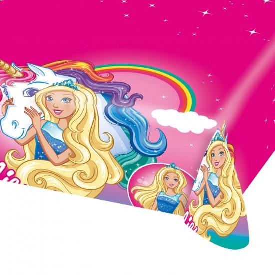 """Barbie Dreamtopia"" Τραπεζομάντηλο"