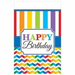 """Bright Birthday"" Τραπεζομάντηλο"