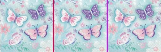 Πεταλούδες Party