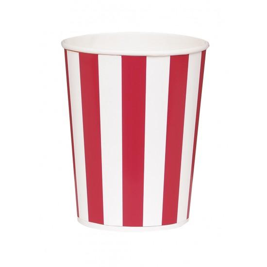 """Circus Carnival"" Κύπελλο popcorn"