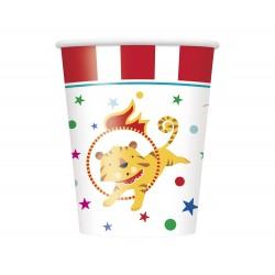 """""""Circus Carnival"""" Ποτήρι"""