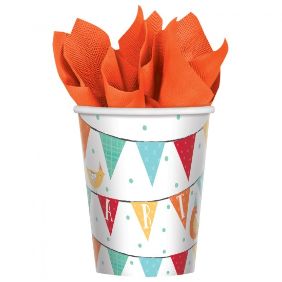 """Barnyard Birthday"" Ποτήρι"