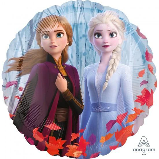 """""""Frozen II"""" Μπαλόνι μεταλλικό"""