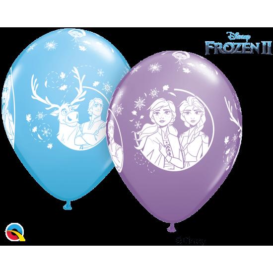 """""""Frozen II"""" Μπαλόνι 11"""" λάτεξ"""