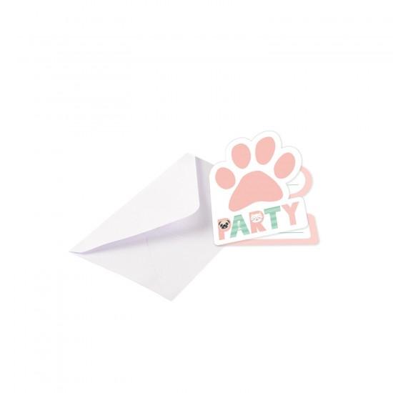 """""""Hello Pets"""" Προσκλήσεις"""