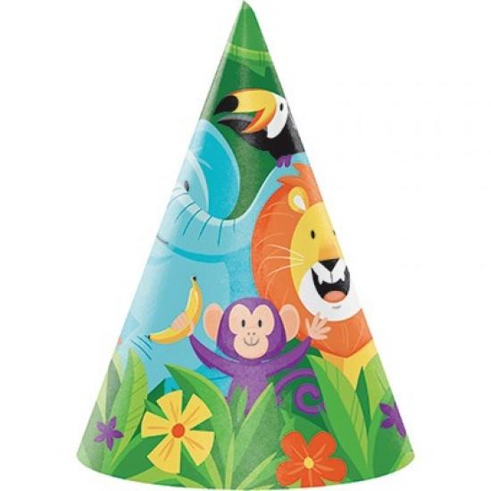 """Jungle Safari"" Καπέλο"