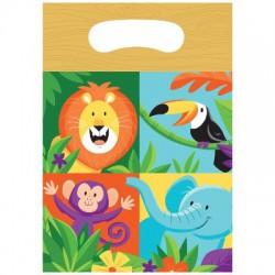 """Jungle Safari"" Σακουλάκια"