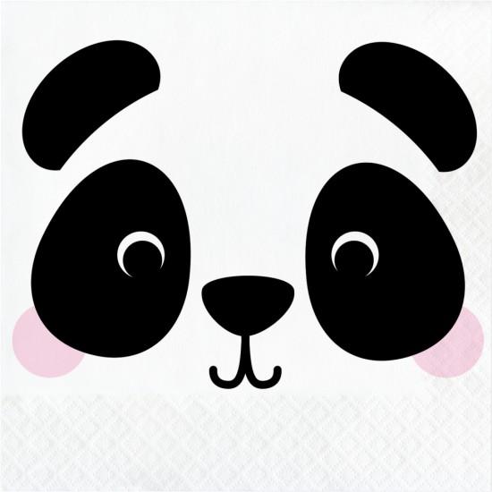 """Panda"" Χαρτοπετσέτα Πάντα"