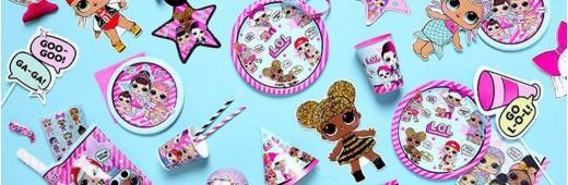 L.O.L. Surprise Party