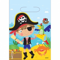 """Little Pirate"" Σακουλάκια"