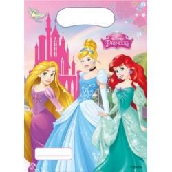 """Princess Disney"" Σακουλάκια"