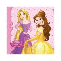 """Princess Disney"" Χαρτοπετσέτα Φαγητού"