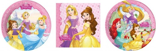 Princess Disney Party