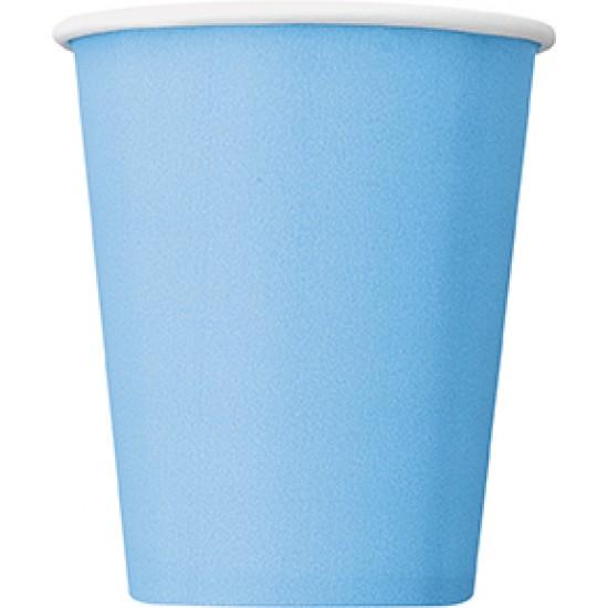 """Powder Blue"" Ποτήρι"