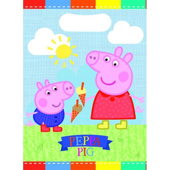 """Peppa Pig"" Σακουλάκια"