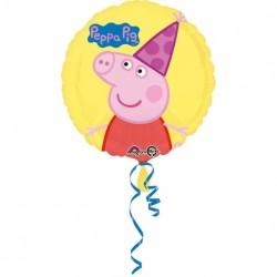"""Peppa Pig"" Μπαλόνι foil"