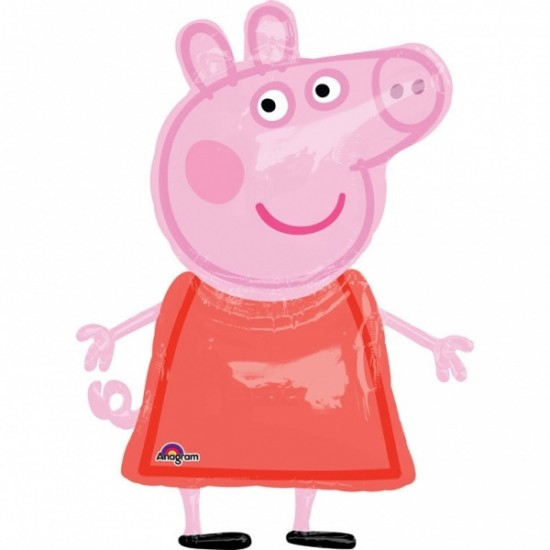"""Peppa Pig"" Airwalker Μπαλόνι"