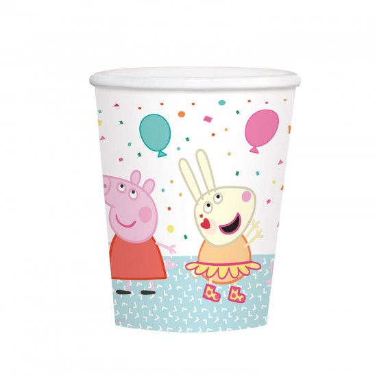"""Peppa Pig"" Ποτήρι"