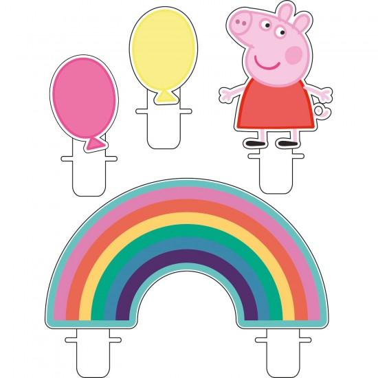 """Peppa Pig"" Κεράκια"