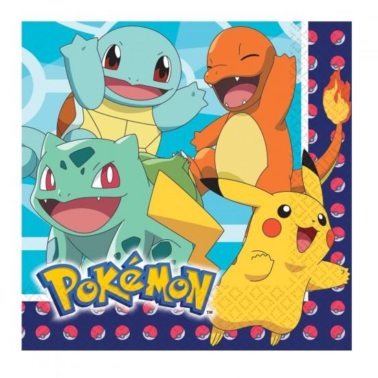 """Pokemon"" Χαρτοπετσέτα"