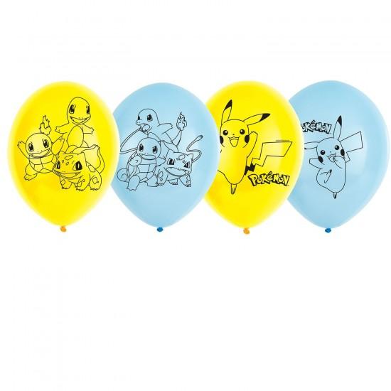"""""""Pokemon"""" Μπαλόνια"""