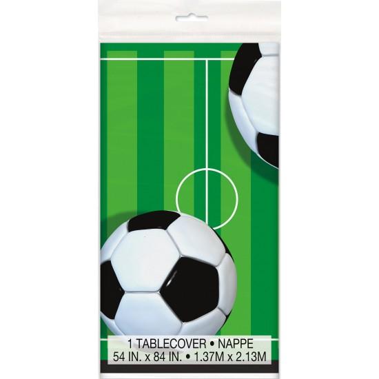 """Soccer Ball"" Τραπεζομάντηλο"