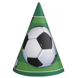 """""""Soccer Ball"""" Καπελάκια"""